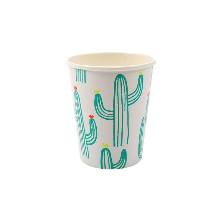 Cactus Party Cup