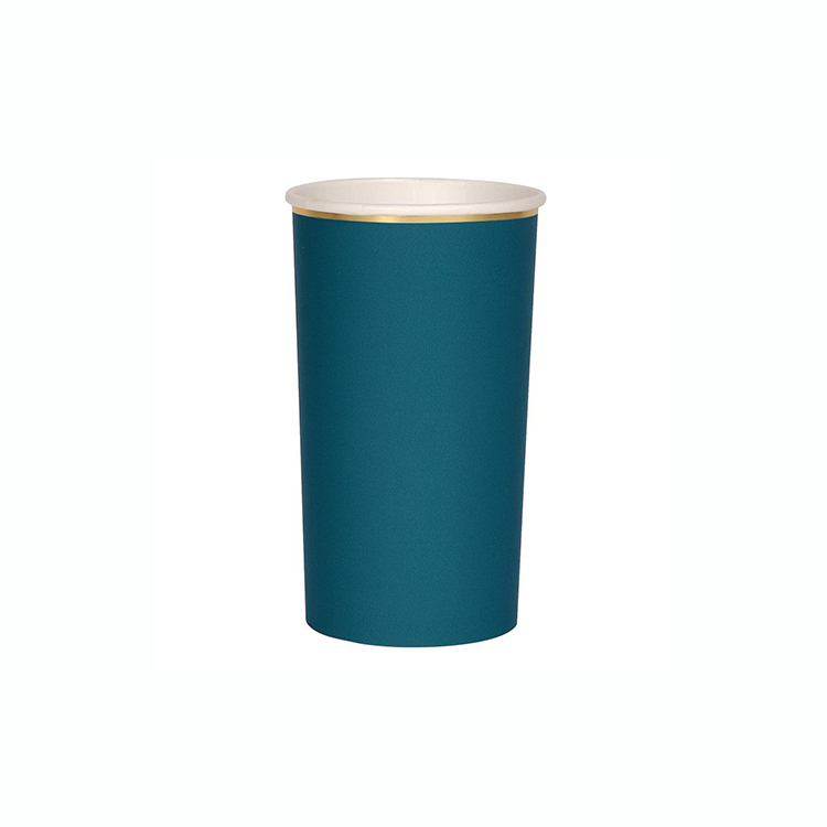 Teal_Highball_Cups