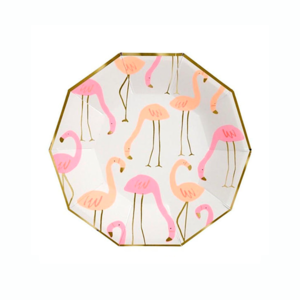 Flamingo Small Plate