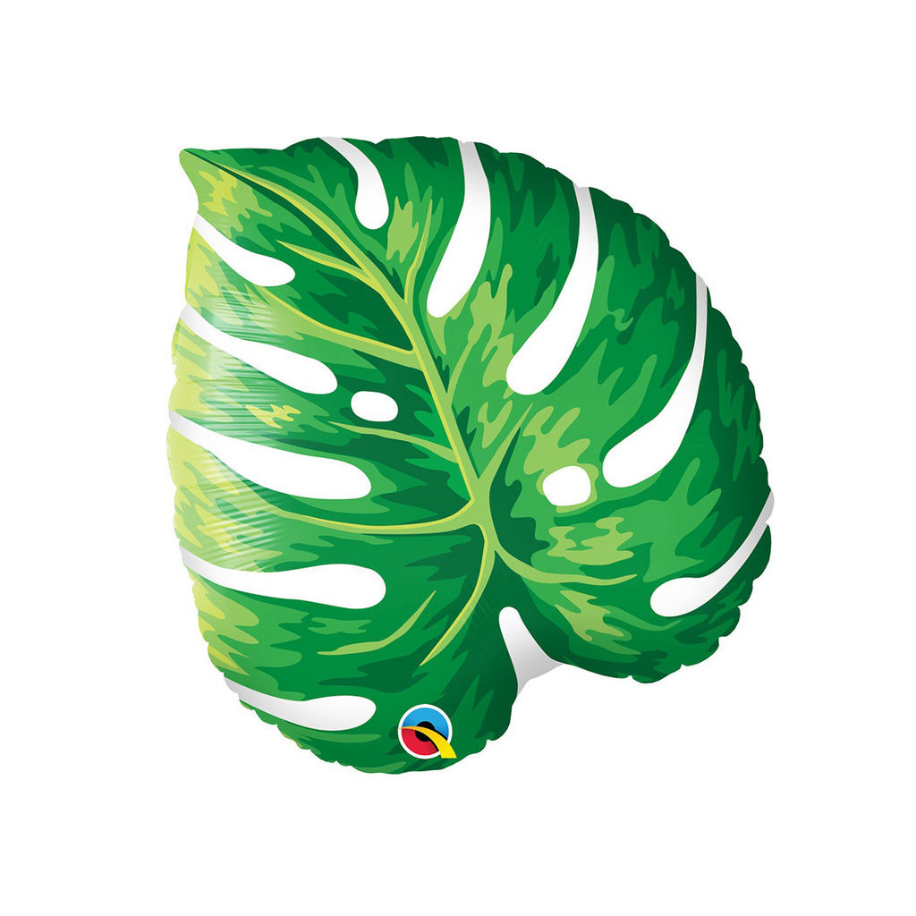 Tropical Palm Balloon