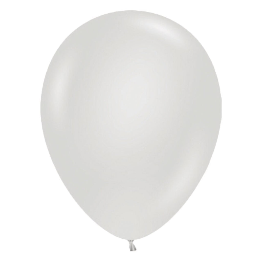 Fog Latex Balloon