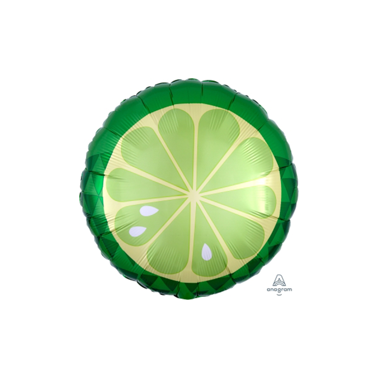 Tropical Lime Balloon