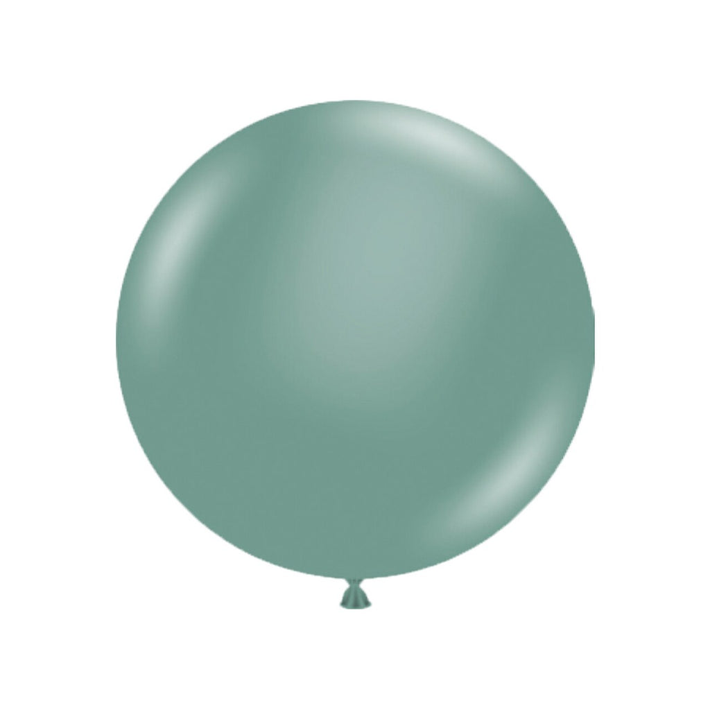 jumbo willow latex balloon