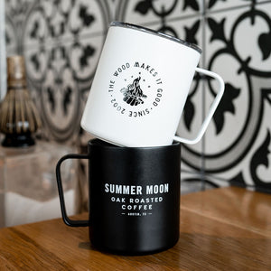 Insulated Camp Mug