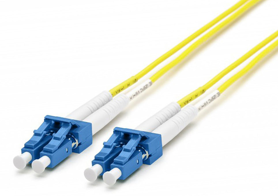 Blupeak Fibre Patch Cable Singlemode LC to LC OS2