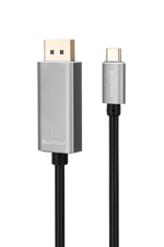 Blupeak 2M USB-C to DisplayPort 4K2K @60Hz Cable