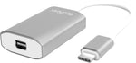 Blupeak USB-C to Mini DisplayPort 4K2K @60Hz Adapter