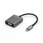 Blupeak USB-C to VGA 1080P@60Hz Adapter
