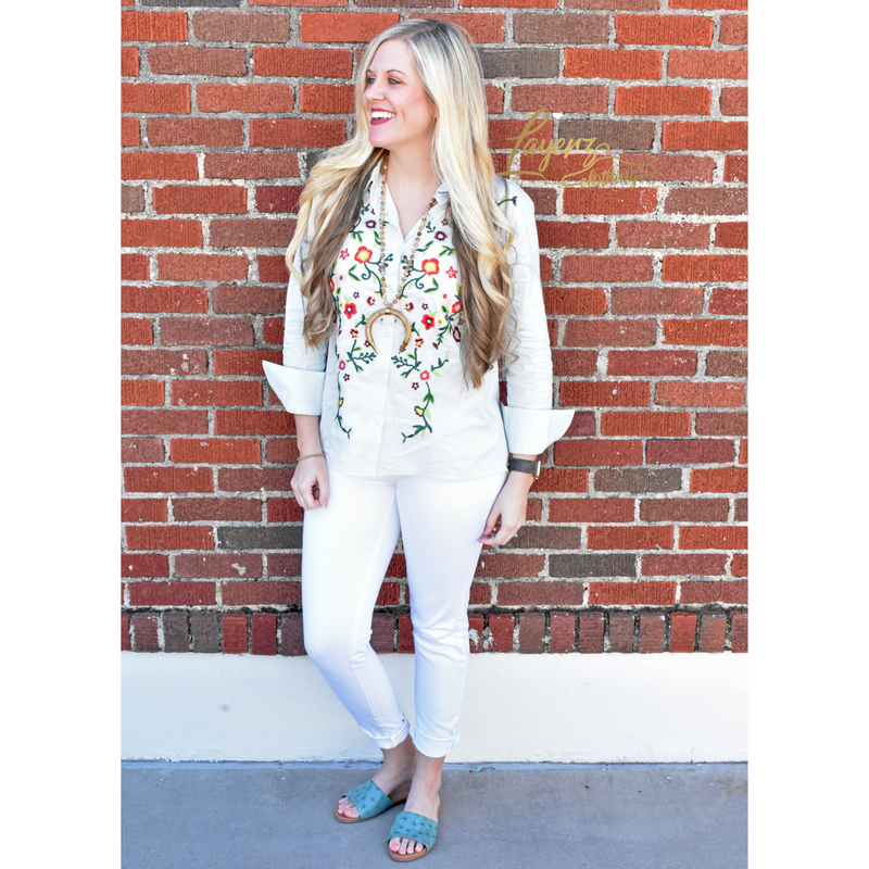 Fun Fact Friday: Meet Courtney our Designer & Owner