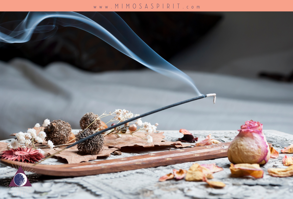An Introduction to the Many Varieties of Incense (And How to Use Them)