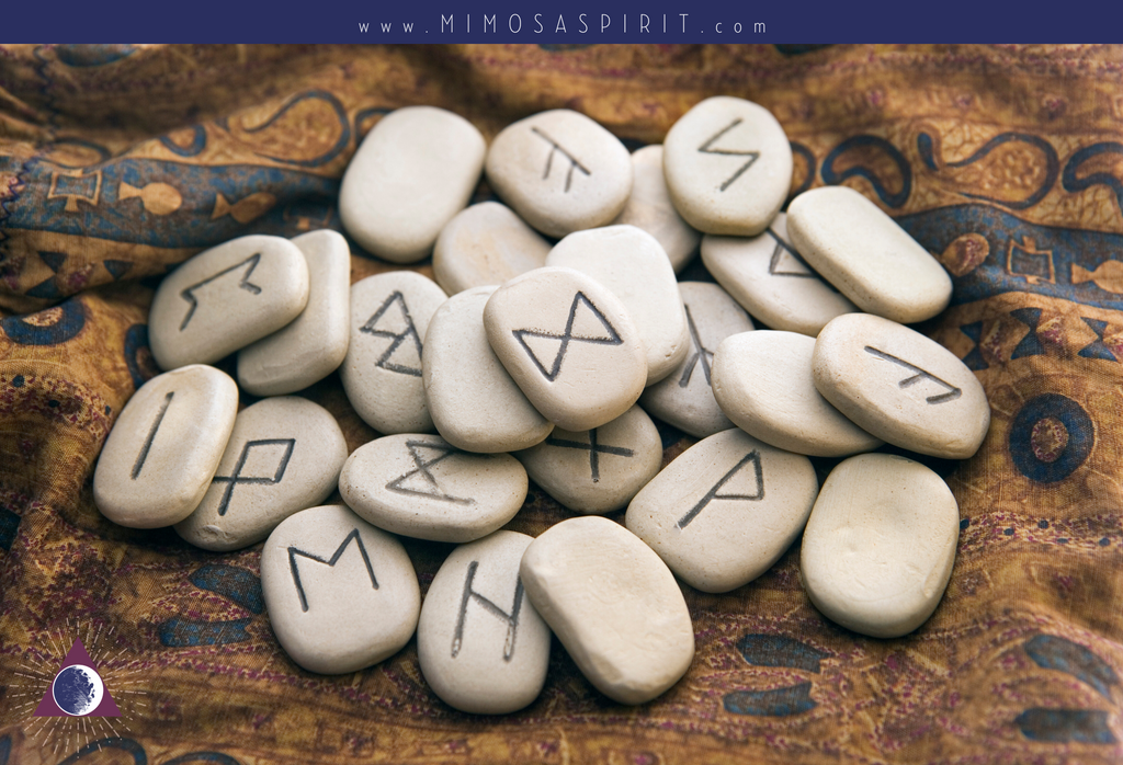 Rune Meanings for Modern Day: An Intro to Runes