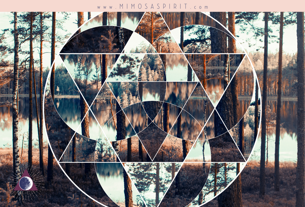 The Basics of Sacred Geometry