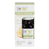 Aura Cacia Sandalwood in Jojoba 0.5 oz