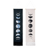 Moon Phase Tapestries - Various Styles