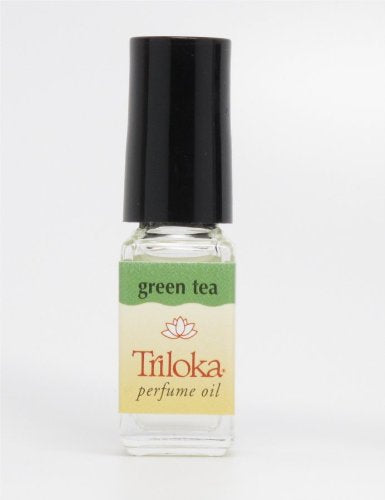 Triloka Perfume Oils - Various Scents