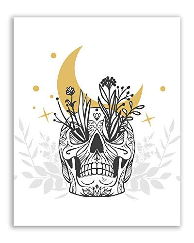 Mystic Bohemian Occult Art Prints