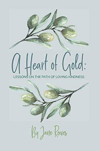 Heart of Gold by Jane Reeves