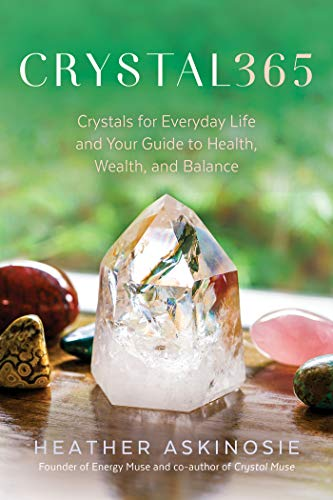 Crystal 365 by Heather Askinosie