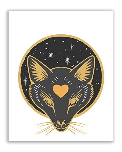 Mystic Bohemian Occult Art Prints-Various Prints