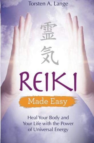Reiki Made Easy by Torsten Lange