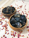 Tumbled Dark Smoky Quartz for Spiritual Grounding
