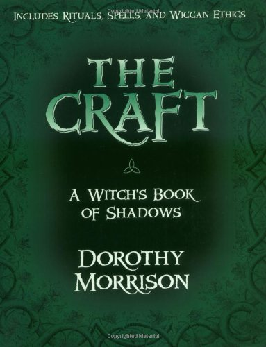 Craft by Dorothy Morrison