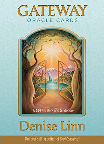 I Ching Oracle Cards by Marlies Holitzka & Klaus Holitzka