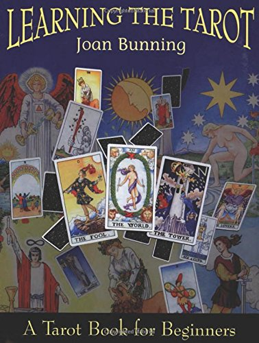Learning the Tarot by Joan Bunning