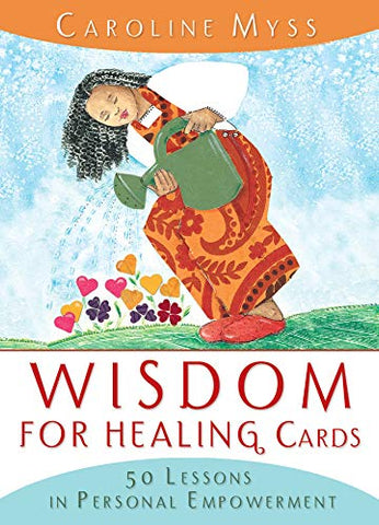 Kundalini Blessings Oracle Cards by Gurudarshan Khalsa