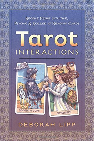 Tarot Handbook by Angeles Arrien