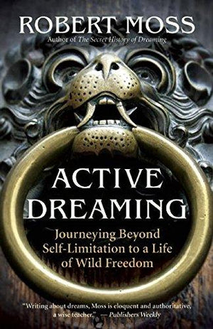 Active Dreaming by Robert Moss