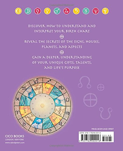 Be Your Own Astrologer by Joanna Watters