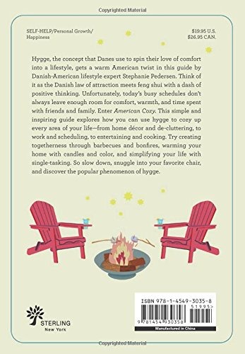 American Cozy by Stephanie Pedersen