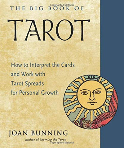 Tarot Plain & Simple by Leanna Greenaway