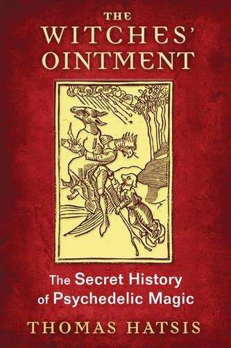 Witches' Ointment by Thomas Hatsis
