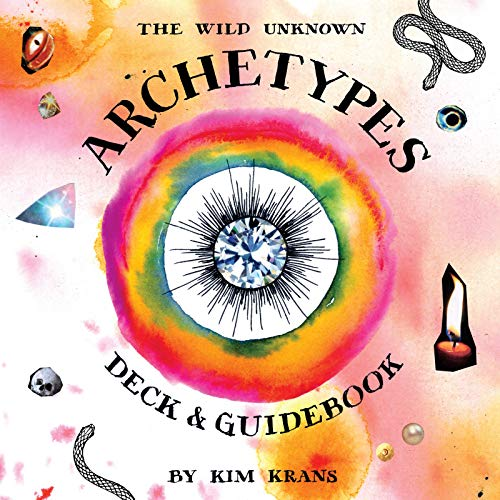 Wild Unknown Archetypes Oracle by Kim Krans