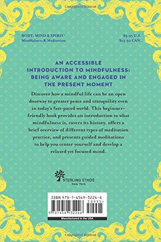 Little Bit Of Mindfulness by Amy Leigh Mercree