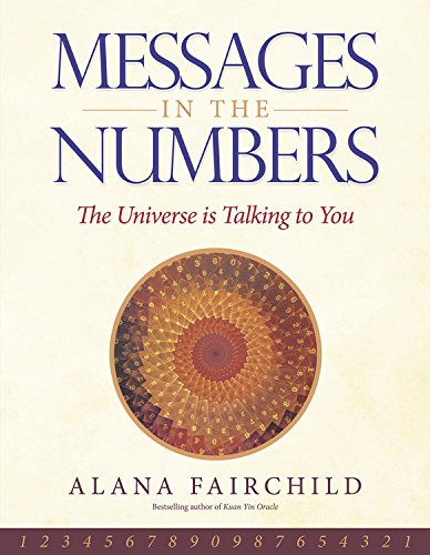 Messages in the Numbers by Alana Fairchild & Michael Doran