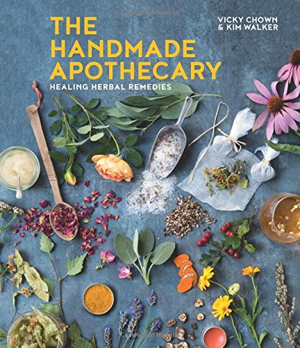 Handmade Apothecary by Vicky Chown & Kim Walker