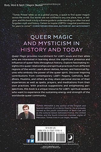 Queer Magic by Tomas Prower