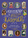 Anthology of Amazing Women by Sandra Lawrence