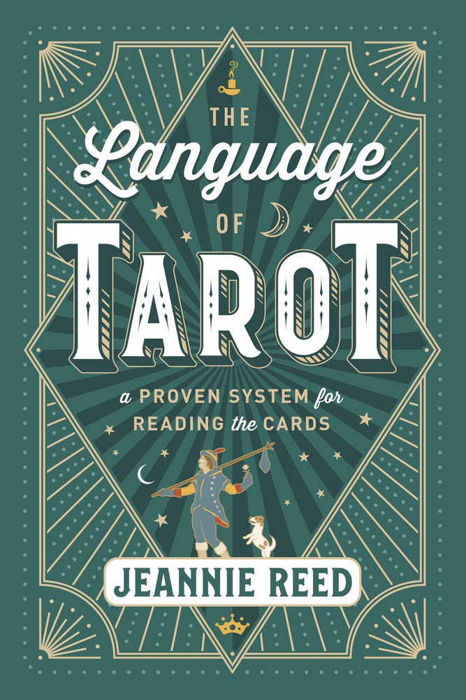Language of Tarot by Jeannie Reed