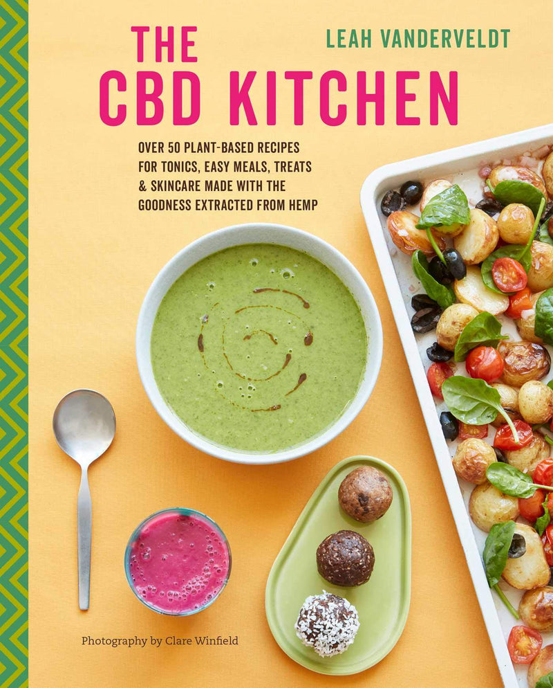CBD Kitchen by Leah Vanderveldt