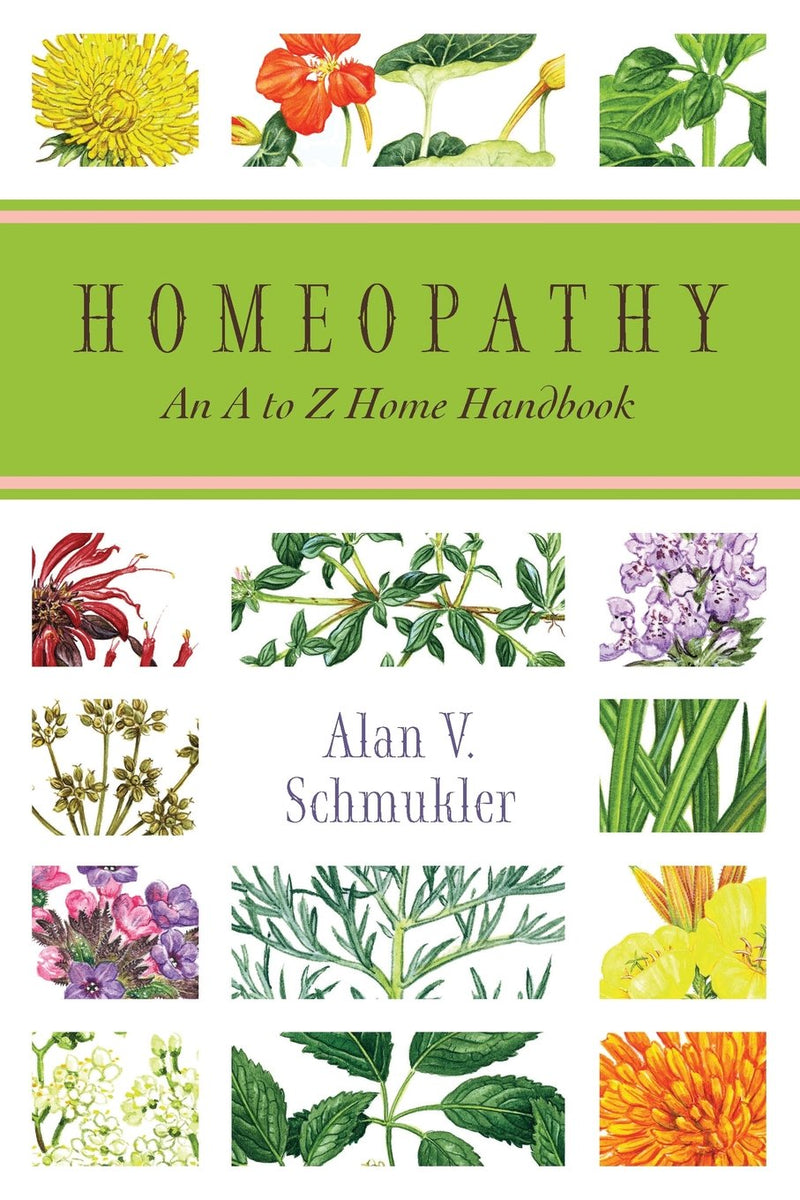 Homeopathy by Alan Schmukler