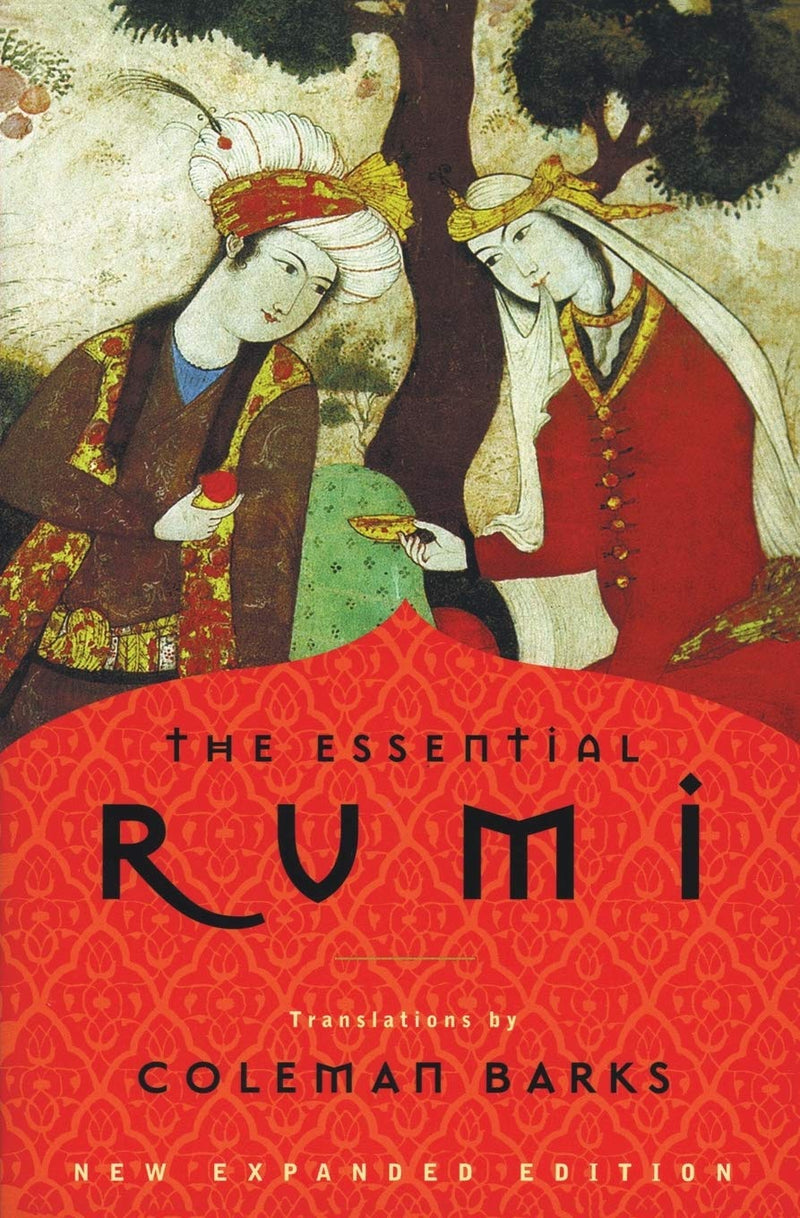 Essential Rumi by Coleman Barks