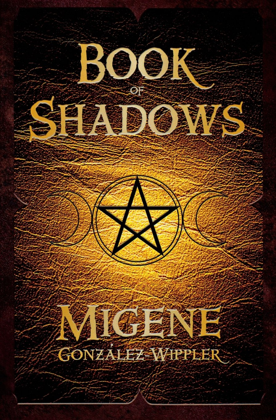 Book of Shadows by Migene Gonzalez-Wippler