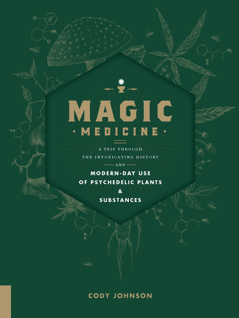 Magic Medicine by Cody Johnson