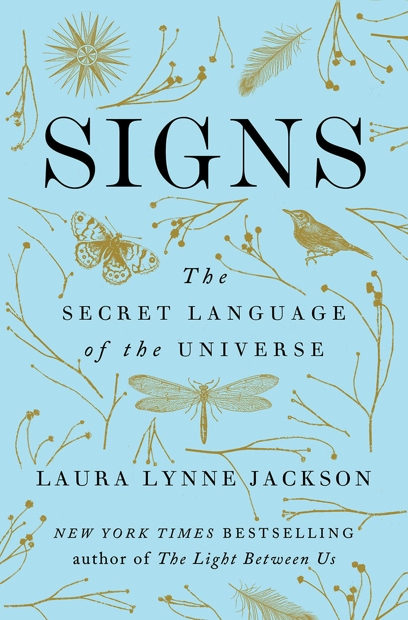 Signs by Laura Jackson