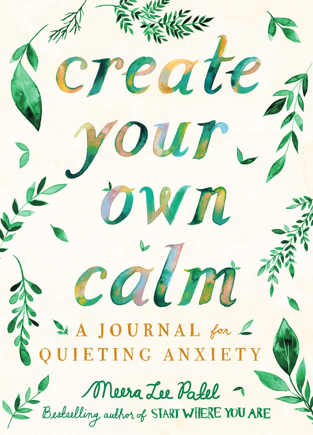 Create Your Own Calm Journal