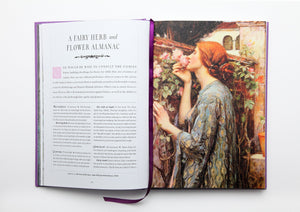 Faerie Handbook by the Editors of Faerie Magazine
